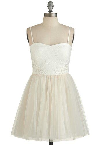 Sewing a Bridesmaid dress