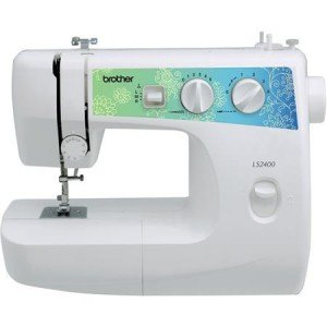 Brother mechanical sewing machine.