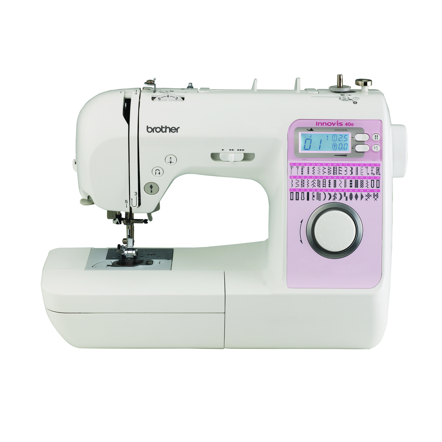 Which Is The Best Sewing Machine For Beginners?  Good Beginer Sewing Machine