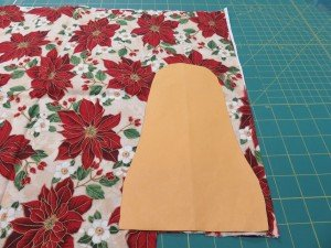 Fabric Handle
