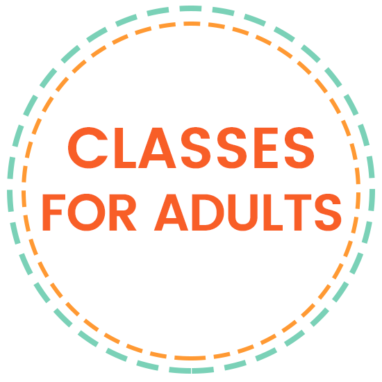 sewing classes for adults